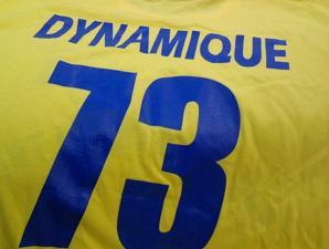 Logo Dynamique 73
