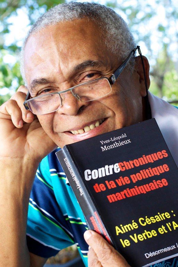 Yvon Monthieux