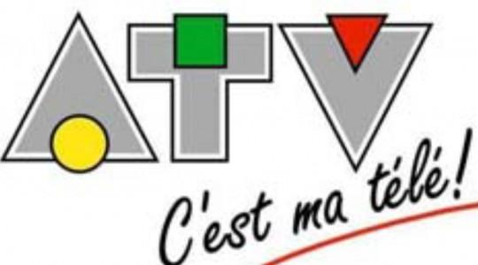 ATV C'EST MA TÉLÉ