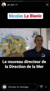 Directeur de la mer