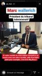 président tribunal administratif