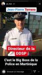 directeur de la ddsp